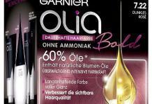 Garnier Olia Bold Haarfarbe
