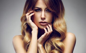 Brazilian Blowout Behandlung Glätten Haare Produkte