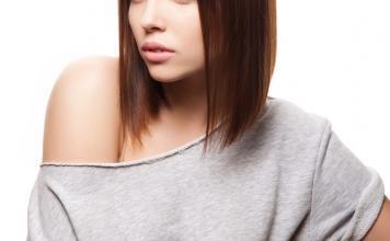 Glass Hair Kurzhaarfrisuren Kurzhaarschnitt Bob