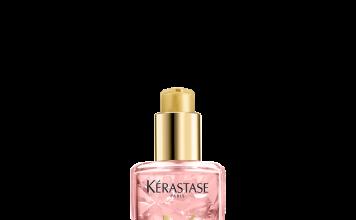Kérastase Elixir Ultime L'Huile Rose