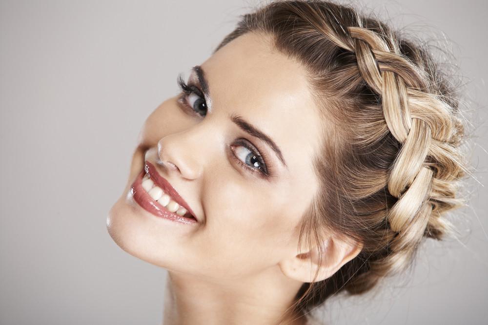 Wunderschöne Flechtfrisuren Für Kurze Haare Frisuren Magazin