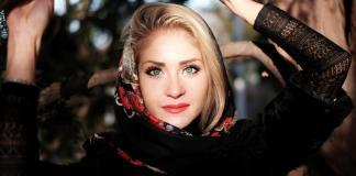 Haarschmuck Saison Kopftuch Seidentuch Haarspange Herbst