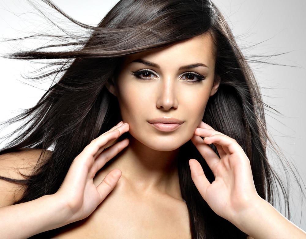 7 Frisuren Trends Für Langes Haar Frisuren Magazin