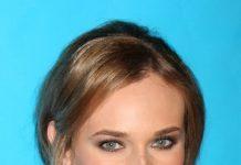 Diane Kruger Frisuren Blond Langhaar Dünnes Haar Hochsteckfrisur Kathy Hutchins Shutterstock.com (2)