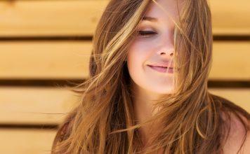 Haare optimal mit Vitaminen versorgen