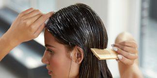 DIY Haarkur Selbermachen - Speziell für deine Haarprobleme mit der Kraft der Natur (puhhha/shutterstock.com)