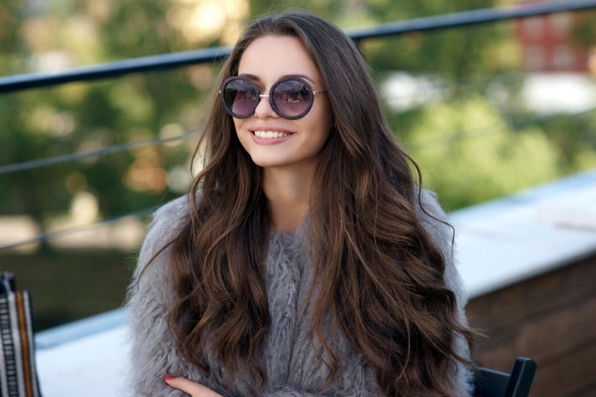 Haaren strähnen grauen bei ersten Was tun