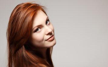 Guide Rote Haare - bis Rote Haare Färben