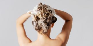 Haare waschen nach Haartyp