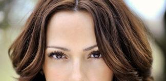 Beste Haarfarbe für Braune Augen mit unterschiedlichen Hauttönen