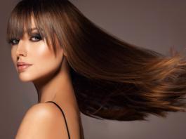 Die effektivsten Möglichkeiten, um glattes Haar zu bekommen