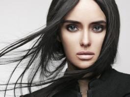 Schwarze Haar - 15 Besten Haarpflegetipps für schwarzes Haar